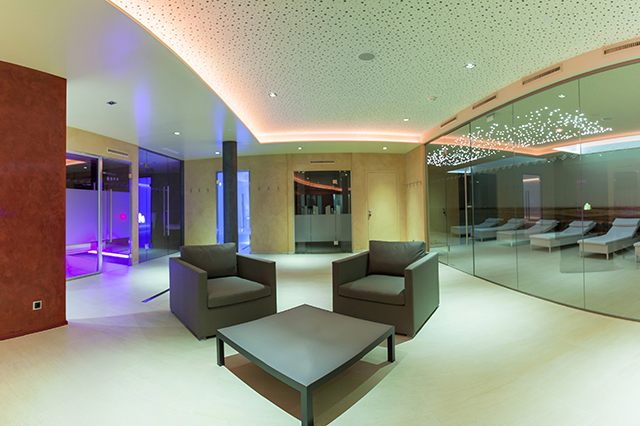 parkhotel hall in tirol spa