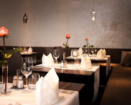 parkhotel hall in tirol restaurant